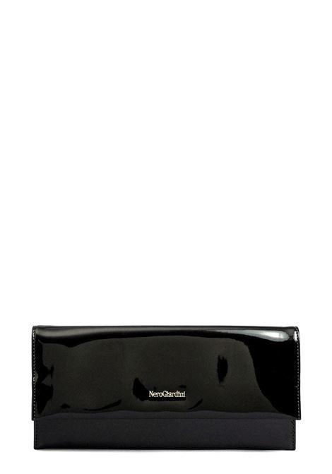 NERO GIARDINI | Bag | E047010D100