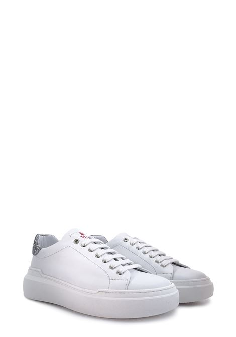 OFFPLAY | Sneakers | CV D1WHITE/SILVER