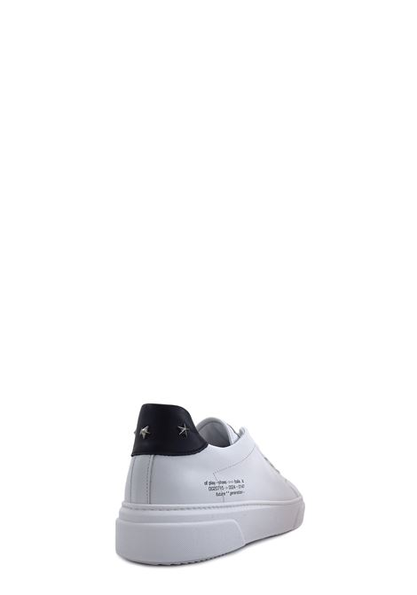 OFFPLAY | Sneakers | PH 1WHITE/BLACK