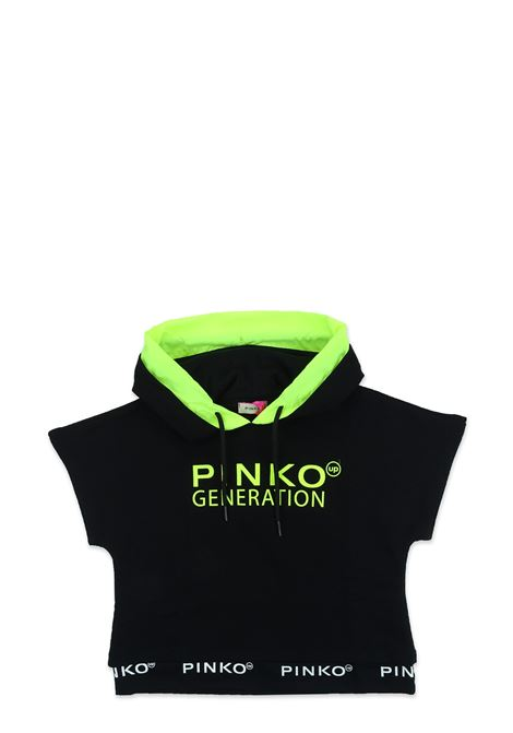 Felpa PINKO | Felpe | 022677110