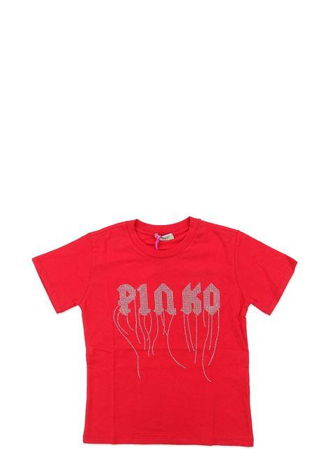 T-shirt PINKO | T-shirts | 023912040