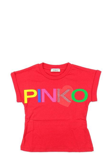 PINKO | T-shirt | 024321040