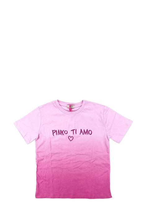 T-shirt PINKO | T-shirts | 024446042/15