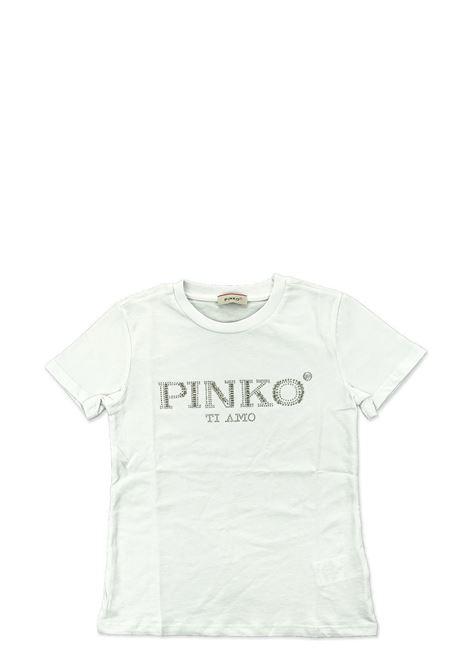 T-shirt PINKO | T-shirts | 024450001