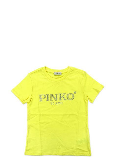 T-shirt PINKO | T-shirts | 024450020