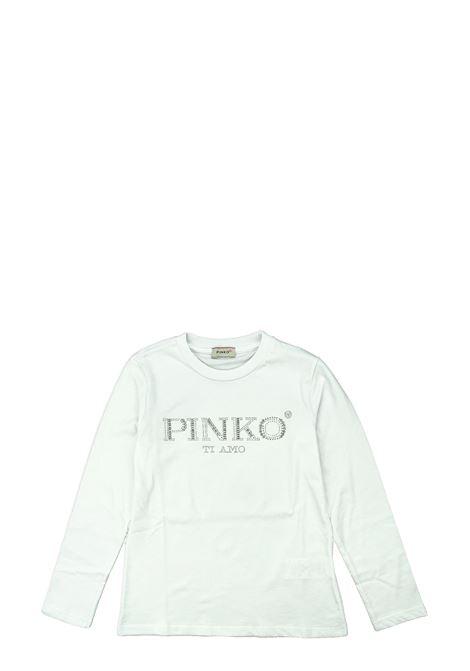 T-shirt PINKO | T-shirts | 024452001