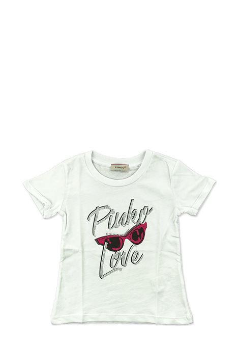T-shirt PINKO | T-shirts | 024504001