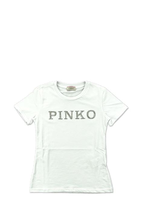 T-shirt PINKO | T-shirts | 024618001