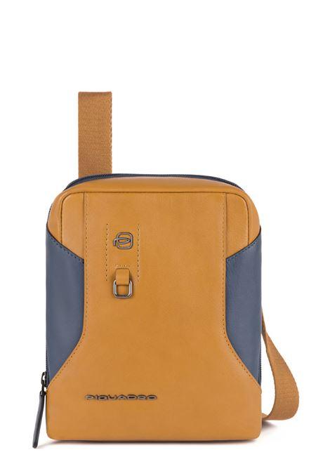 PIQUADRO | Borselli porta iPad | CA3084S104CUBL