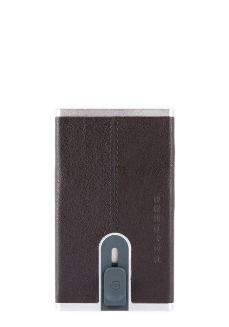 PIQUADRO | Porta carte di credito | PP4825B3RTM