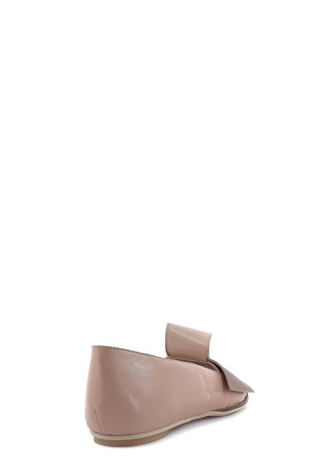 POESIE VENEZIANE   Flat Shoes   TAR1816PUDRE/RAME