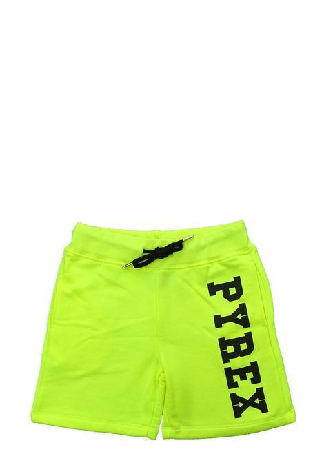 PYREX   Shorts   024780023
