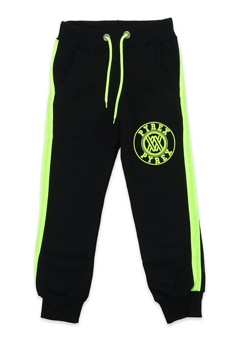 Pantalone felpa PYREX | Pantaloni felpa | 024786110/28