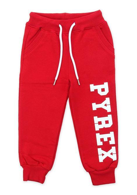 Pantalone felpa PYREX | Pantaloni felpa | 024896040