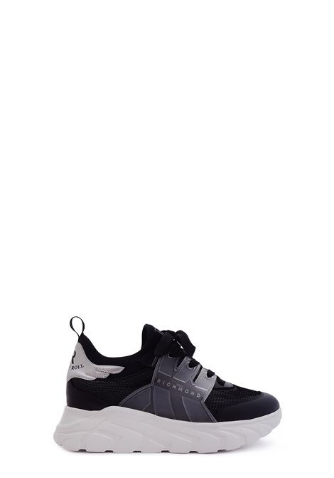 RICHMOND | Sneakers | 1351NERO