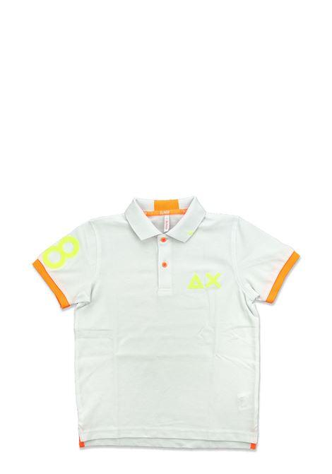 SUN68   Polo shirt   A3031601