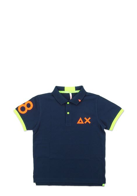 SUN68   Polo shirt   A3031607