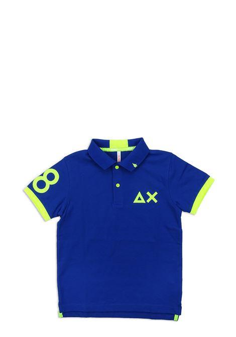 SUN68   Polo shirt   A3031658