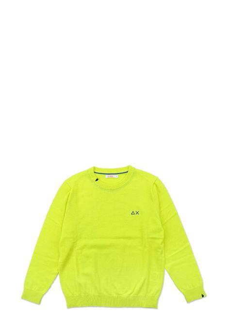 SUN68 | Sweater | K3030123