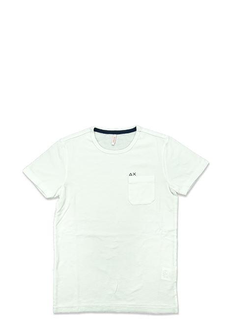 SUN68   T-shirt   T3030101