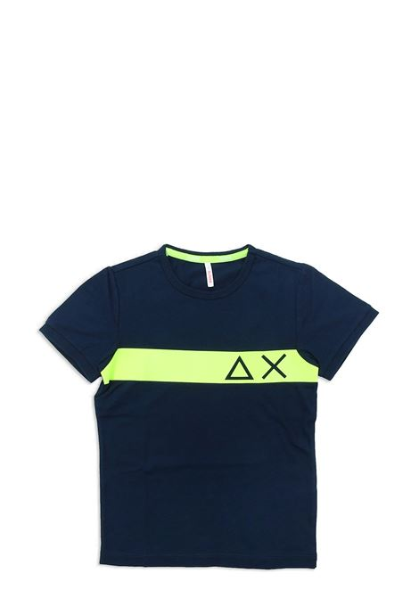 SUN68 | T-shirt | T3030607