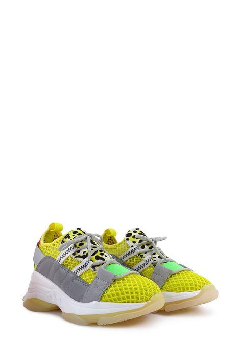 UMA PARKER | Sneakers | TOKYOYELLOW
