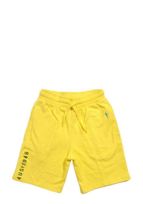 4US - CESARE PACIOTTI | Shorts | BFP1120J500