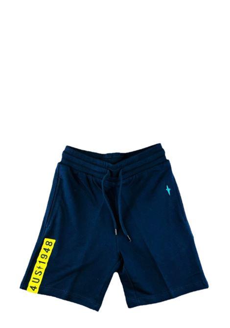 4US - CESARE PACIOTTI | Shorts | BFP1120J850