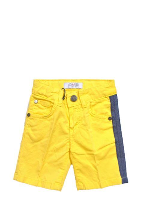 4US - CESARE PACIOTTI | Shorts | BMP1120B500