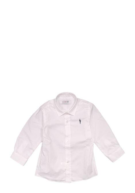 4US - CESARE PACIOTTI | Shirt | CMP1143B100