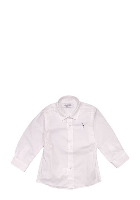 4US - CESARE PACIOTTI | Shirt | CMP1143J100