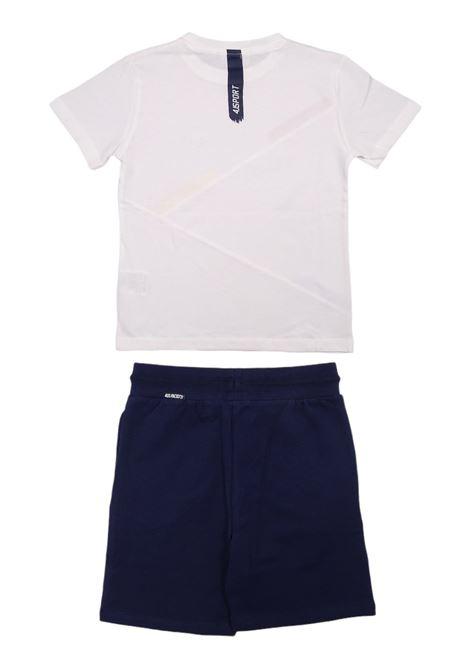 4US - CESARE PACIOTTI | Outfit | COMP1102J850
