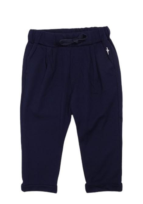 4US - CESARE PACIOTTI | Trousers | PTP1126B850