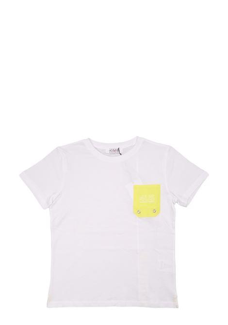 4US - CESARE PACIOTTI | T-shirt | TSP1124J100