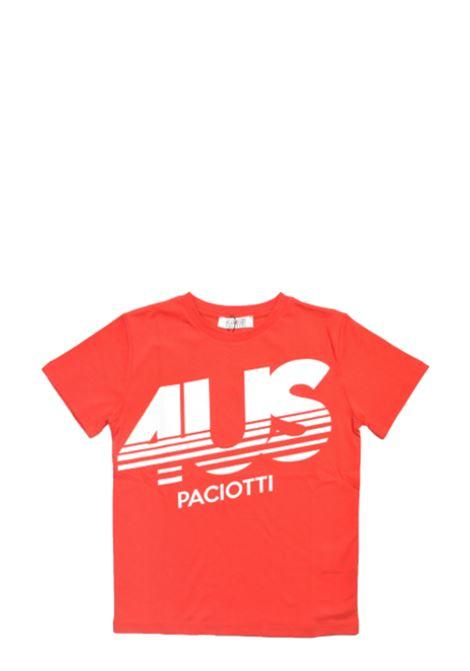 4US - CESARE PACIOTTI | T-shirt | TSP1127J300