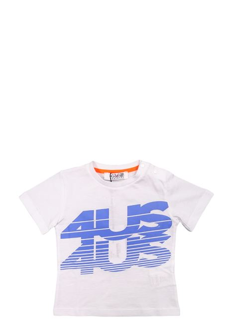 4US - CESARE PACIOTTI | T-shirt | TSP1155B100
