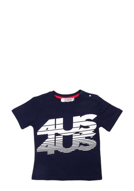 4US - CESARE PACIOTTI | T-shirt | TSP1155B850