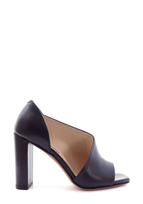 ALBANO | High Heel Sandals | 4264NERO