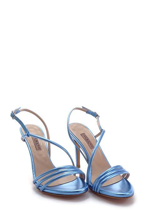 Sandali alti ALBANO | Sandali alti | 8075CELESTE
