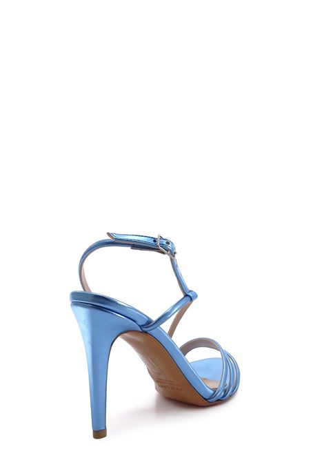 ALBANO | High Heel Sandals | 8075CELESTE