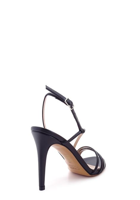 ALBANO | High Heel Sandals | 8075NERO