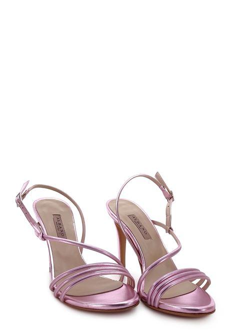 Sandali alti ALBANO | Sandali alti | 8075ROSA