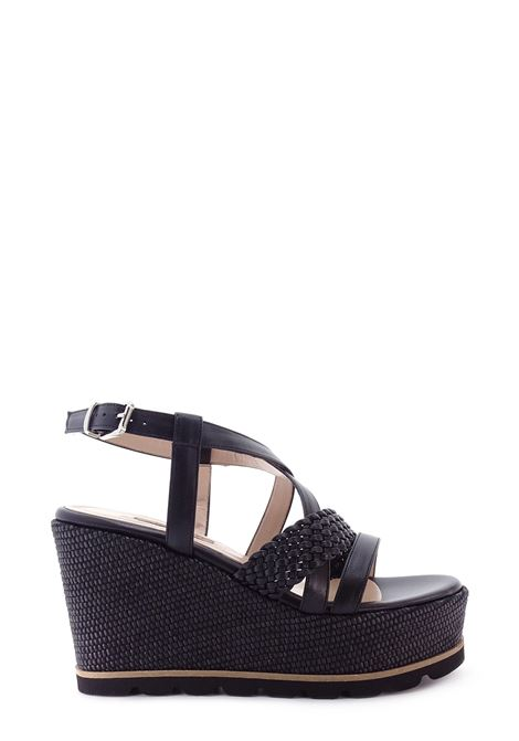ALBANO | Wedges | 8090NERO