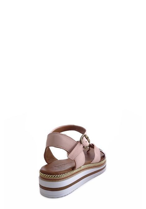BUENO | Flat Sandals | 21WQ1607CAMEO/ROSE