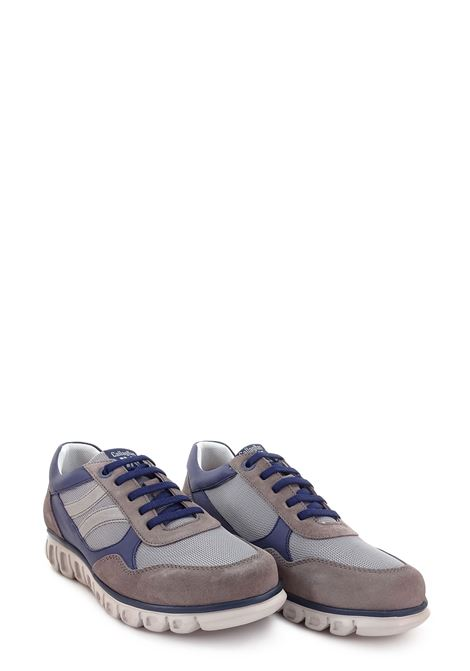 Sneakers CALLAGHAN | Sneakers | 12919GRIGIO