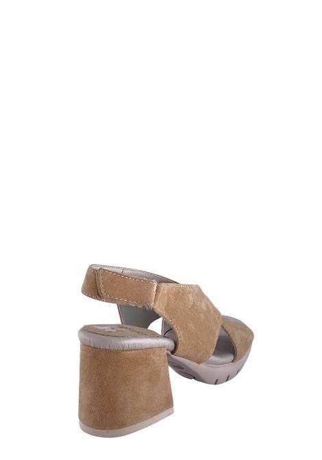 CALLAGHAN | High Heel Sandals | 22813CAMMELLO