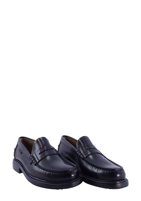 CALLAGHAN | Loafers | 9000NERO