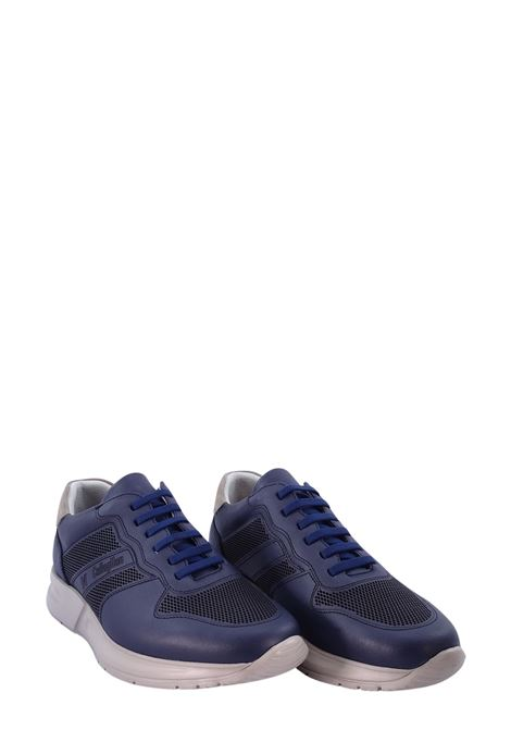 Sneakers CALLAGHAN | Sneakers | 91314BLU