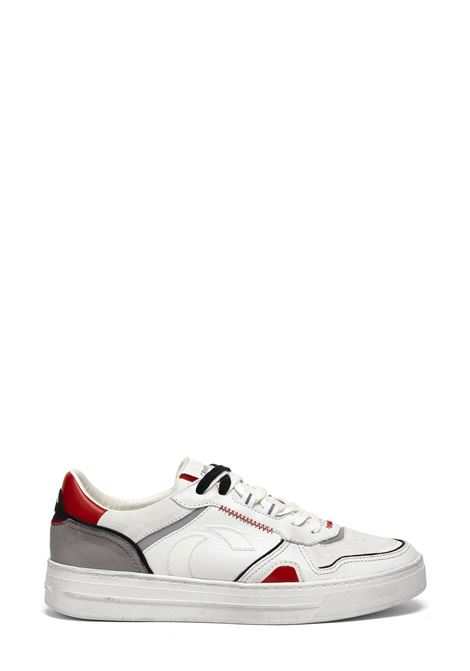 Sneakers CRIME LONDON | Sneakers | 11001WHITE