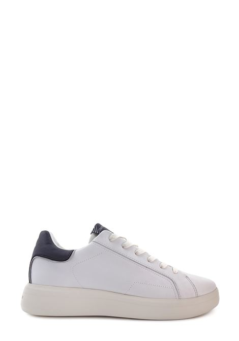 Sneakers CRIME LONDON | Sneakers | 11203WHITE
